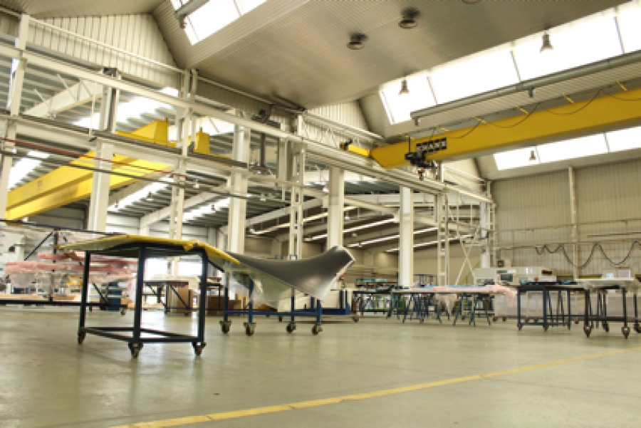 Carbures beats its record in aeronautic production in 2016