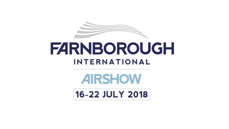 Carbures strengthes its international relations at the Farnborough International Air Show
