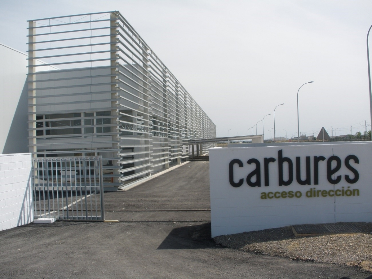 Carbures in 'Composites World'