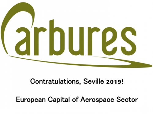 Seville, European Capital of Aerospace sector