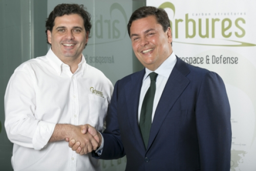 Borja Martínez-Laredo, new Chief Executive Officer of Carbures