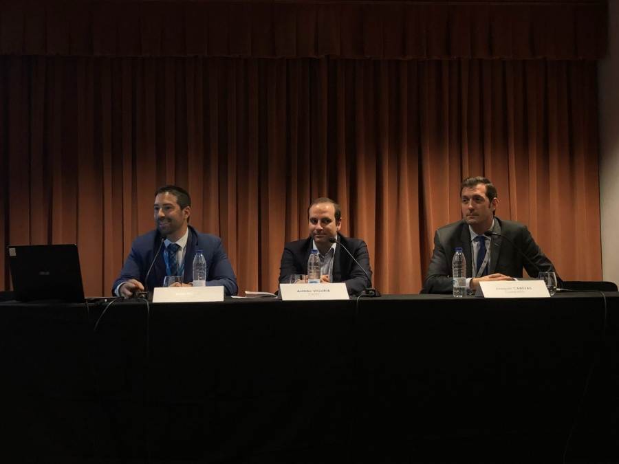Carbures offers 2 strategic sessions about Industry 4.0 at the ADM - Sevilla 2018