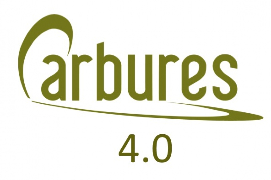 Carbures goes into Industry 4.0