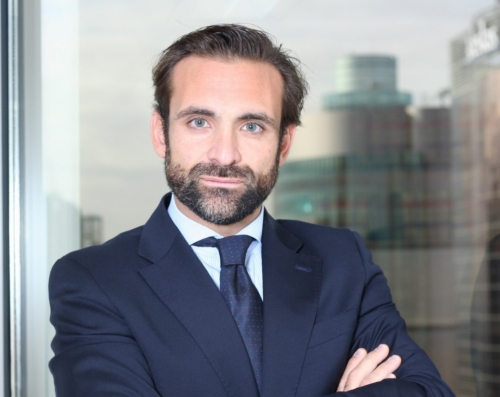 Carbures strengthens its management with the appointment of a new CFO, Jorge Moreno
